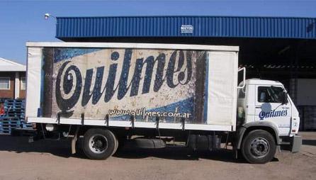 camion cerveza