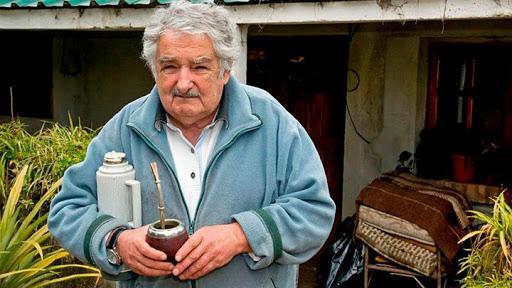 Jose Pepe Mujica 1