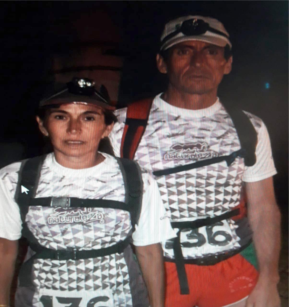 dominguez A toda aventura nocturna en Tandil en parejas con Guillermo Suarez