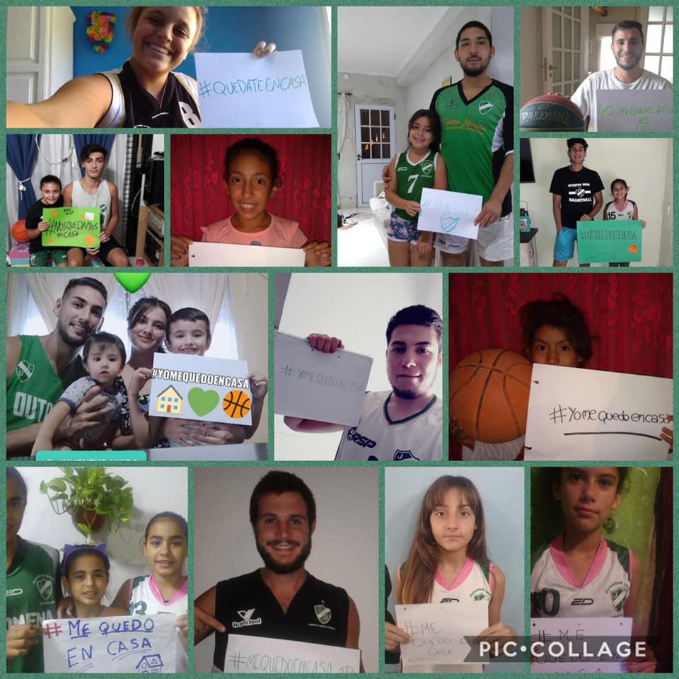 anuario coronavirus CONCIENTIZACION juventud unida
