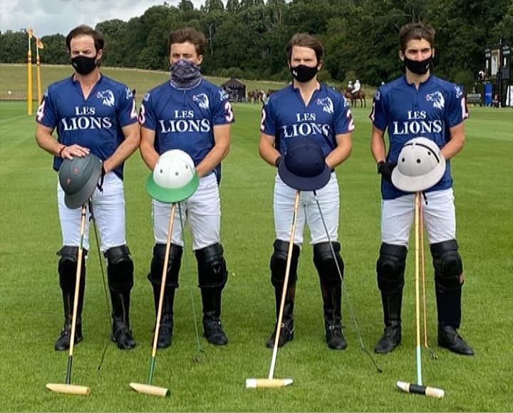 polo les lions