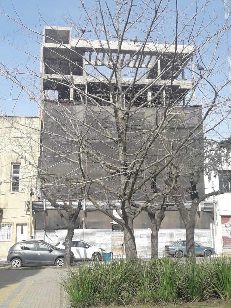 plaza obra