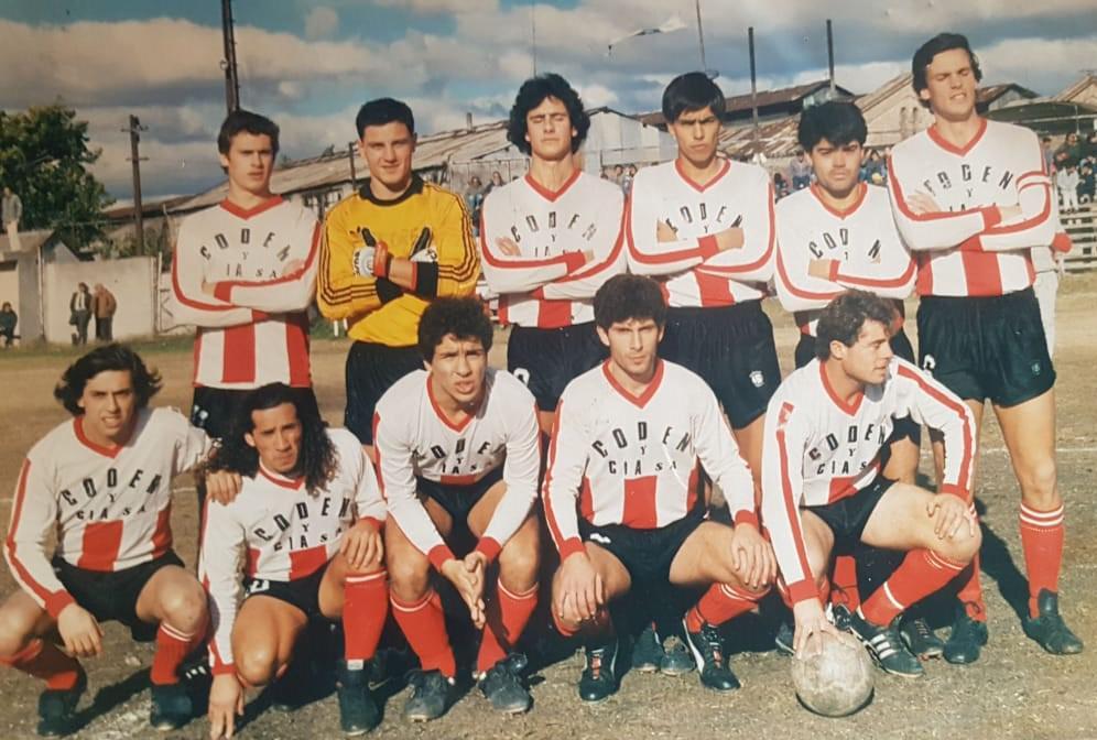 judiux futbol 1991
