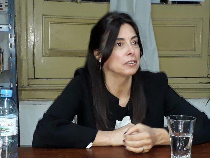 Rosana Gogorza