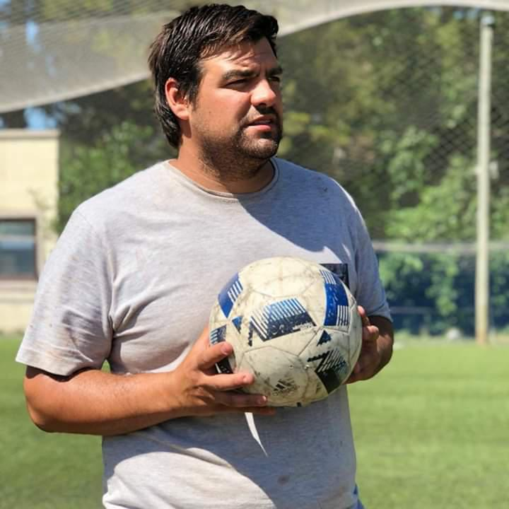 futbol liga cañuelense federico peralta